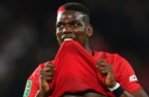 """Pogba Facing """"Few Weeks'' Out With Latest Ankle Problems, Solskjaer Says"""