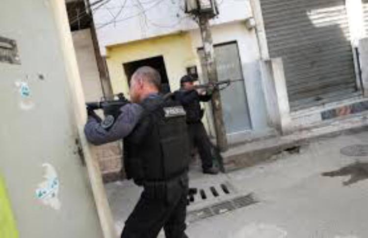 Death Toll in Rio de Janeiro Drug Shootout Rises to 28