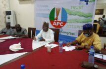 APC NEC